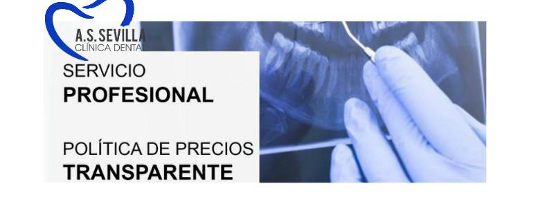 Clínica Dental A.S. Sevilla